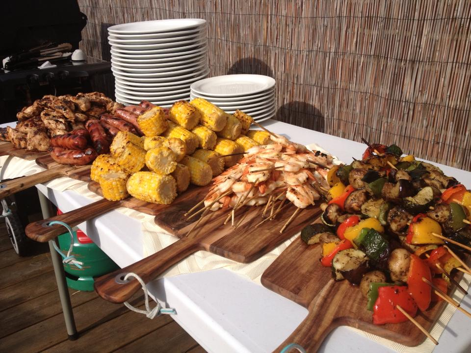 Wedding Catering That Breaks The Norm Thomas Caterer