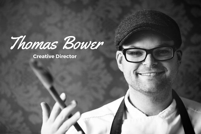 Thomas Bower