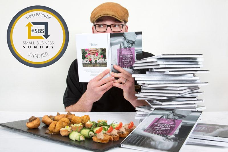 SBS Award-Winning Wedding Caterer
