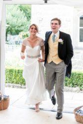Nat & Johnny Countryside wedding