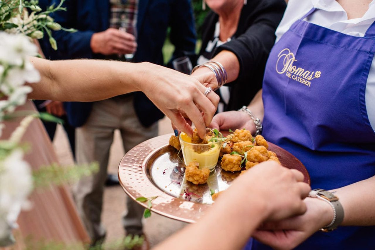 Corporate Catering in Northampton - The Ultimate Guide