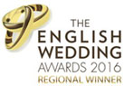 2016 english wedding