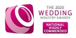 2020 Wedding Industry Awards